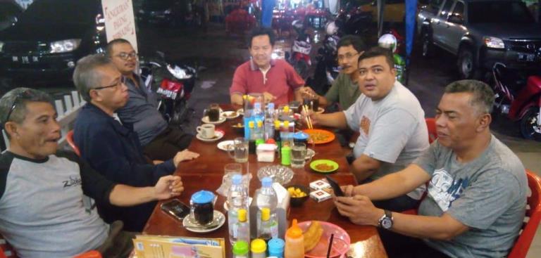 Menyikapi Kabinet Indonesia Maju