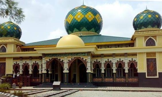 Pemprov Riau Siapkan Bantuan Keuangan untuk Masjid yang Dikunjungi Gubri saat Safari Ramadan