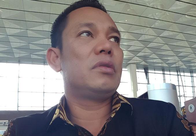 Ketua DPRD Siak Minta Bupati Evaluasi Dinas Pariwisata