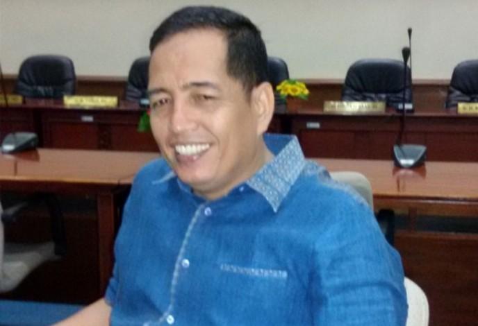 Wakil Ketua DPRD Riau Asri Auzar: Sebelumnya Sudah Kita Bahas
