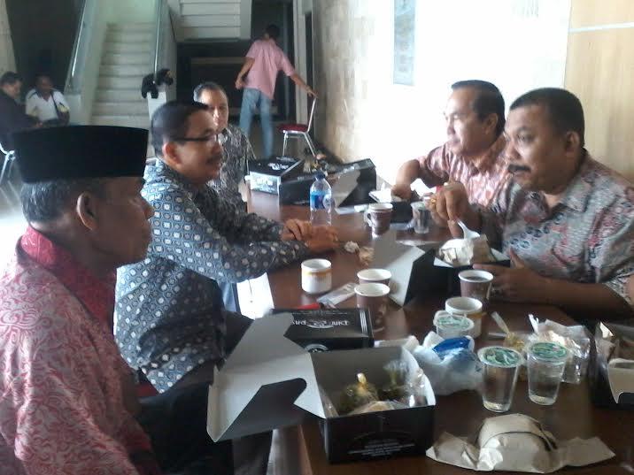 Gunakan Jalur Independen, Dr Syahril Matangkan Persiapan