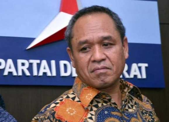Benny K Harman Yakin Mahkamah Agung Tolak Gugatan Yusril