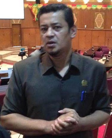 Noviwaldi Jusman : DPRD Riau Akan Lakukan Test Urine