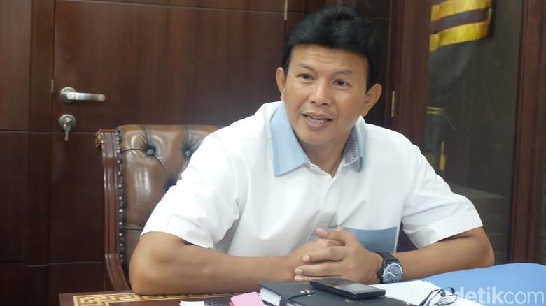 Sosok Kabareskrim Ari Dono: Cita-cita Masuk TNI, Tapi Akhirnya Berkarier di Polisi
