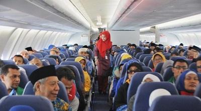 1 Oktober, Lion Air Kembali Buka Penerbangan Khusus Umroh