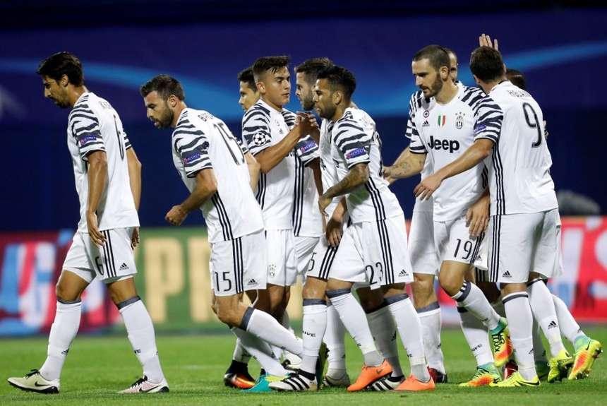 Juventus Menyerah di Tangan Fiorentina