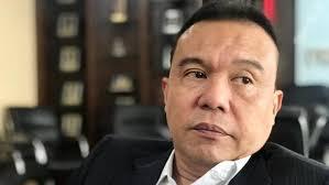 Sufmi: DPR Terbuka Menerima Masukan Terkait Omnibus Law