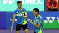 Fajar/Rian ke Perempat Final Malaysia Masters 2018 Setelah Membungkam Unggulan Keempat asal Jepang