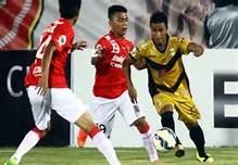 Jadwal Liga 1 Hari Ini: Semen Padang, Madura United vs Perseru