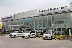 Beli Produk Suzuki Dapat Parcel, dan Sensor Parkir