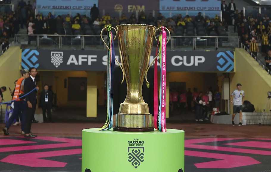 Singapura Jadi Tuan Rumah Piala AFF 2021