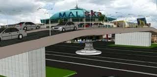 Bulan April, Plt Gubri akan Groundbreaking Dua Flyover di Pekanbaru