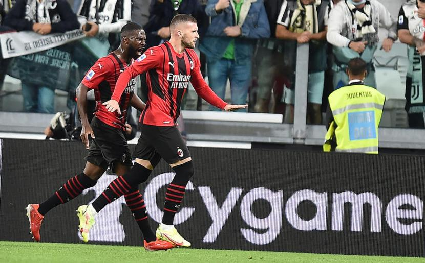 Juventus Gagal Raih Kemenangan Perdana di Serie A Musim Ini