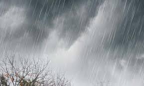 Siang Hingga Dini Hari Sebagian Riau Dibayangi Hujan