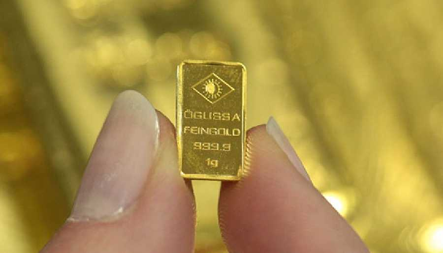 Bank Syariah Mandiri Andalkan Program Cicil Emas di Riau