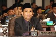 Tengku Azwendi Dipercaya DPP Demokrat Duduki Posisi Wakil Ketua DPRD Pekanbaru