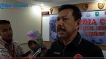 BPBD Riau Belum Tetapkan Status Siaga Banjir