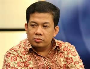Fahri Hamzah: Jokowi Sengaja Dibiarkan Berbuat Salah