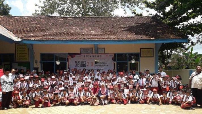 LPDP Mengabdi di Wamena.