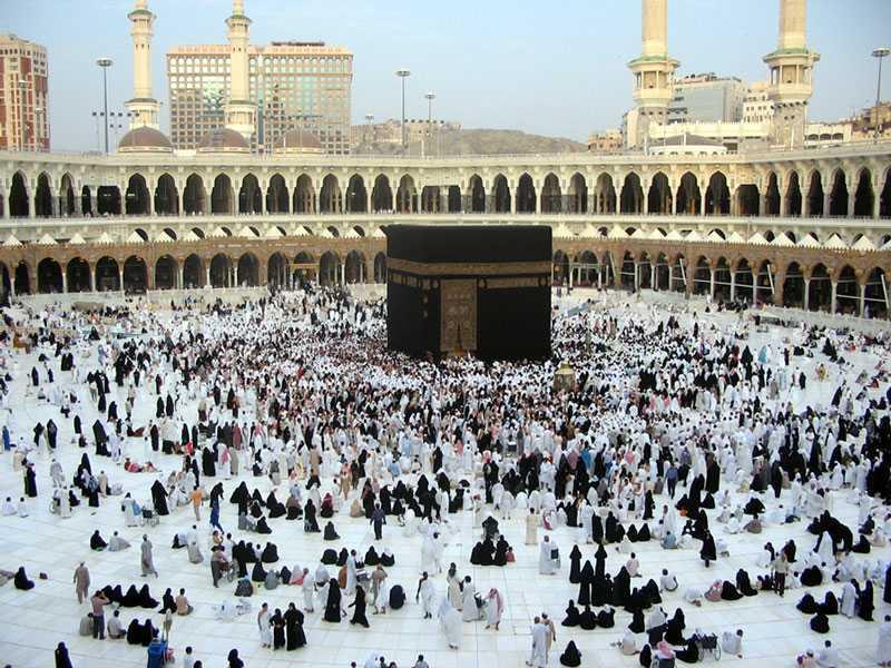 Ratusan Jamaah Calon Haji Riau Belum Lunasi BPIH Tahap I