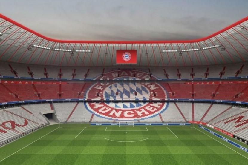 Akibat Covid-19, Bayern Munich Diperkirakan Alami Kerugian Hingga Raturan Juta Euro