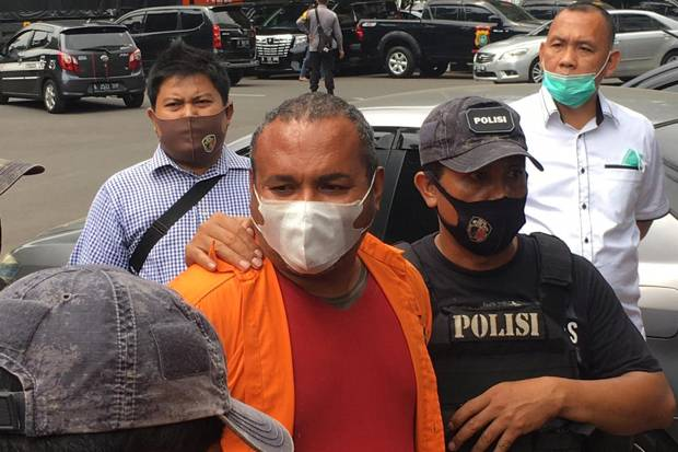 John Kei Bebas Bersyarat dan Kembali Berulah, Ini Kata Polisi