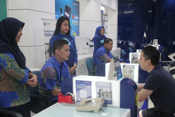 Kesempatan Pelanggan XL Axiata Dapatkan Berbagai Penawaran Menarik