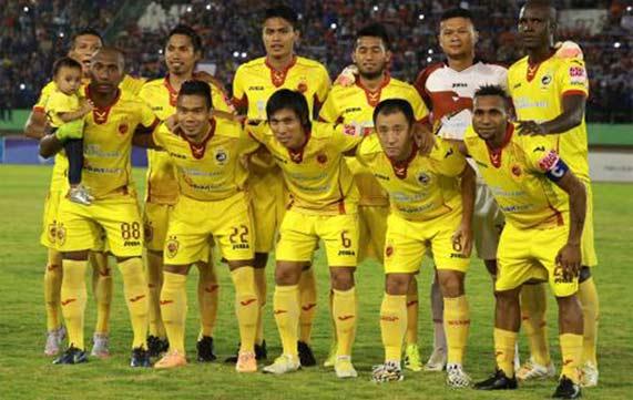 Marquee Player Sriwijaya FC Diimbau Jangan Hanya Jago Assist