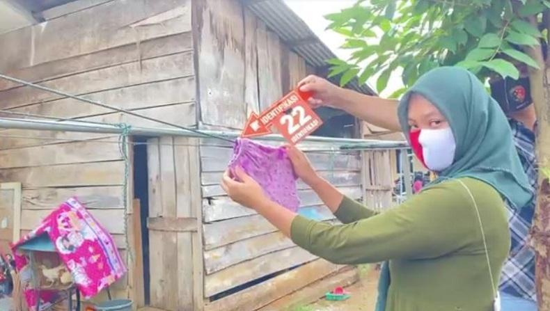Usai Aniaya Anaknya Hingga Tewas, Desi Ratnasari Sempatkan Diri Mencuci Baju