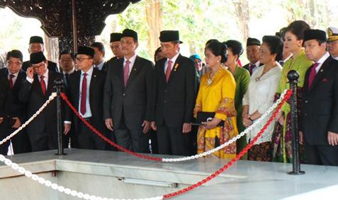Jokowi Tak Minta Maaf soal PKI Didukung Purnawirawan TNI-Polri