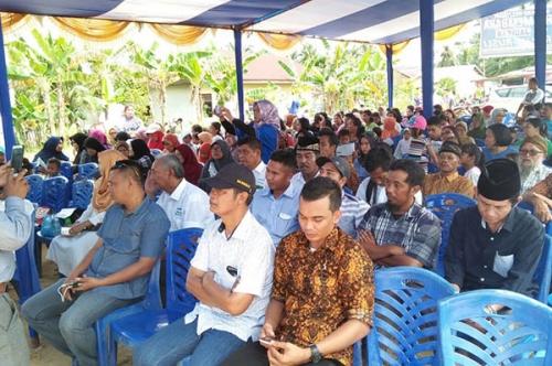 Pengangguran Masih Tinggi, Ini Solusi yang akan Dilakukan Firdaus-Rusli Jika Menjadi Gubernur Riau