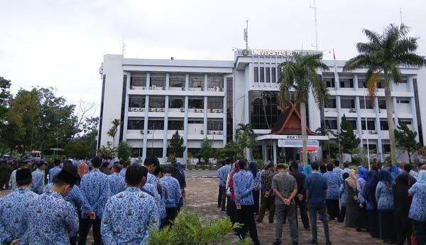 Kita Indonesia, Kita Pancasila Memperkuat Pengamalaman dalam Kehidupan Bernegara