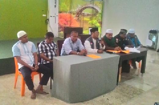 GMMK Minta Kabinda Riau Dicopot