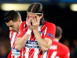 Espanyol Hentikan Laju tak Terkalahkan Atletico