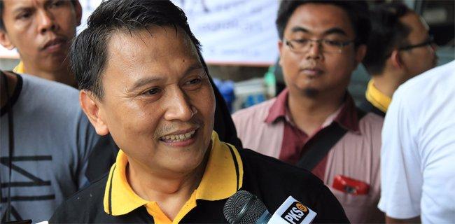 PKS: #2019PemimpinMuda Milik Demokrat Justru Perkuat #2019GantiPresiden
