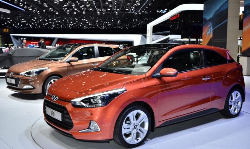 Harga Mulai Rp249 Juta, Hyundai Targetkan Jual 50 Unit i20 per Bulan