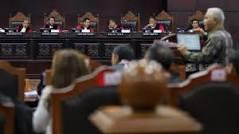 DKPP Berikan Saksi Peringatan Untuk Limabelas Penyelenggara Pemilu
