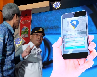 """XL Axiata – Kemenhub Luncurkan Aplikasi """"Peta Jelajah Nusantara"""