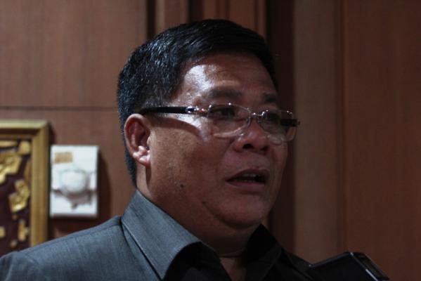 Komisi B DPRD Riau Kunjungan Pemko