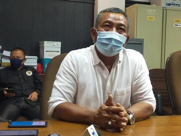 PUPR Pekanbaru Damai dengan Pelaku Penebang Pohon, DPRD Tanya Dasar Hukumnya