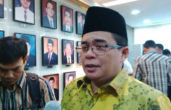 Akom Bintang Munaslub Golkar, Bukan Setya Novanto