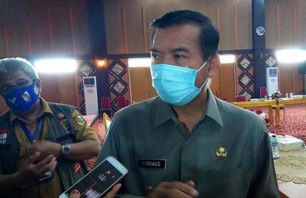 Walikota Minta Satpol PP Tertibkan Prostitusi di Jondul Pekanbaru