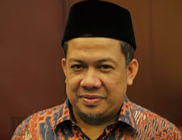 Fahri Hamzah Minta Jokowi Belajar Pidato