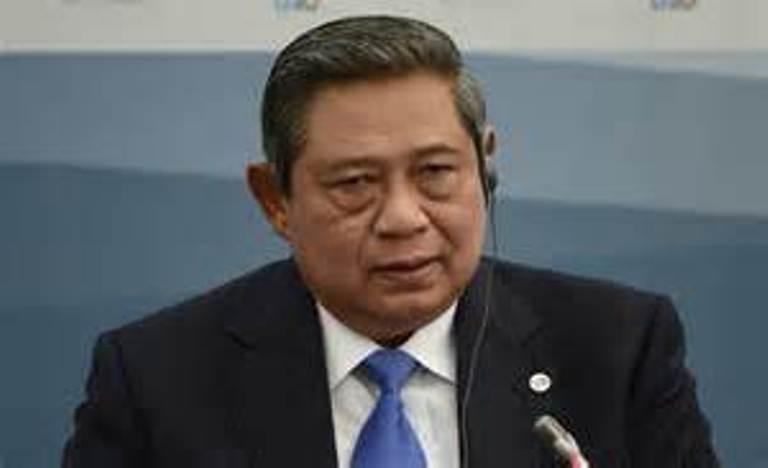 SBY Sampaikan Langsung ke Wapres JK
