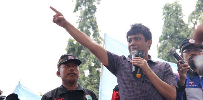 Presiden KSPI: Pembungkaman Terhadap Rizal Ramli Ancaman Demokrasi