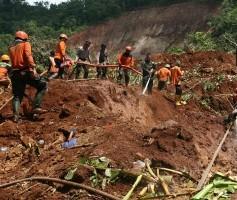 Longsor Nganjuk, Masa Pencarian Korban Ditambah Tiga Hari Lagi