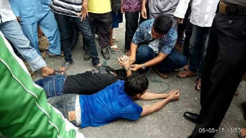 Tahanan Lapas Sialang Bungkuk, Dari Kasus Geng Motor Hingga Koruptor