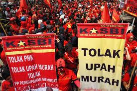 May Day , Buruh di Pelalawan Akan Gelar Aksi Long March