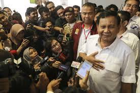 Rapat Koalisi Diam-diam, Gerindra Cs Siapkan Visi-Misi Prabowo