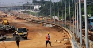 Pembebasan Lahan Untuk Tol Pekanbaru-Dumai  Tersisa 40% Lagi